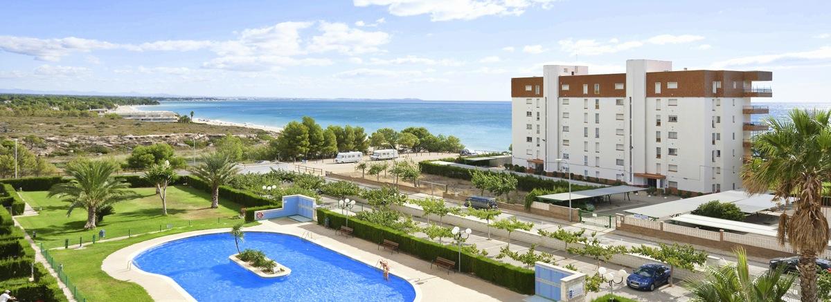 Apartamentos en miami playa - Apartamentos playa baratos vacaciones ...