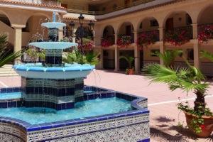 Apartamentos Córdoba Sevilla Jerez - Salou