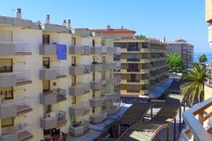 Apartamentos Iris Bahía Dorada - Salou