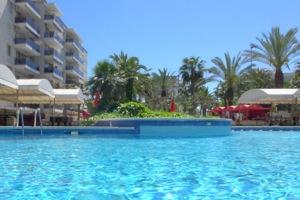 Apartamentos Los Peces Rentalmar - Salou