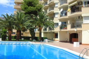 Apartamentos Murillo - Salou