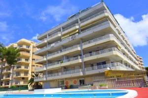 Apartamentos Zahara Rentalmar - Salou